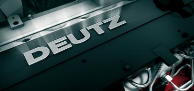 Deutz -moottorisi rekisteröinti