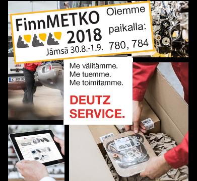 FinnMETKO2018
